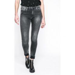 Rurki damskie: Pepe Jeans - Jeansy Regent