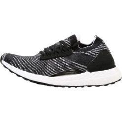 Buty damskie: adidas Performance ULTRA BOOST X Obuwie do biegania treningowe core black/grey heather/white