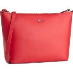 Torebka JOOP! - Nila 4140003898 Red 300. Czerwone torebki klasyczne damskie JOOP!. W wyprzedaży za 549,00 zł.