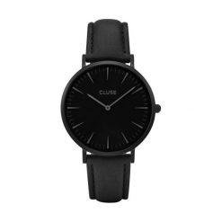 Zegarki damskie: Cluse La Boheme CL18501 - Zobacz także Książki, muzyka, multimedia, zabawki, zegarki i wiele więcej