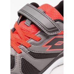 Buty do biegania męskie: Lotto SPEEDRIDE 250 Obuwie do biegania treningowe black/red rum