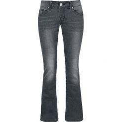 Black Premium by EMP Grace Jeansy damskie szary. Czarne jeansy damskie marki Black Premium by EMP, xl, z poliesteru. Za 199,90 zł.