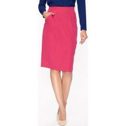 Spódniczki: Spódnica w kolorze fuksji