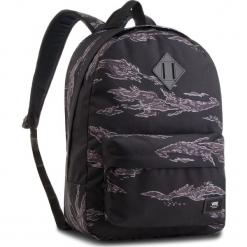 Plecak VANS - Old Skool Plus VN0002TMXGS Tiger Camo. Czarne plecaki damskie Vans, z materiału, sportowe. W wyprzedaży za 149,00 zł.