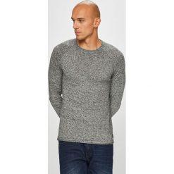 Blend - Sweter. Niebieskie swetry klasyczne męskie marki Reserved, l, z okrągłym kołnierzem. Za 99,90 zł.