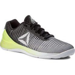 Buty Reebok - R Crossfit Nano 7 BS8295  White/Skull Grey/Electric. Białe buty do fitnessu damskie Reebok, z materiału. W wyprzedaży za 349,00 zł.