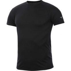 Odzież sportowa męska: koszulka termoaktywna męska MIZUNO LIGHTWEIGHT TEE