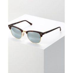 RayBan CLUBMASTER Okulary przeciwsłoneczne light green/brown. Czarne okulary przeciwsłoneczne damskie clubmaster marki Sinsay. Za 679,00 zł.