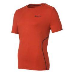 Odlo Koszulka tech. T-shirt s/s IVAN - 230212 - 230212/36100/XL. Różowe koszulki sportowe męskie marki Odlo, m. Za 137,30 zł.