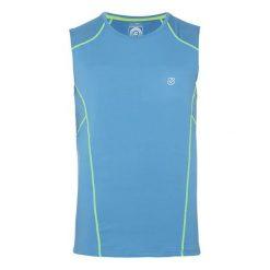 KILLTEC Koszulka męska Tomas niebieska r. L (25880L). Niebieskie koszulki sportowe męskie KILLTEC, l. Za 79,95 zł.