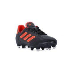 Buty do piłki nożnej adidas  COPA 17.2 SG. Czarne buty skate męskie Adidas, do piłki nożnej. Za 328,99 zł.