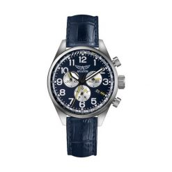 Zegarki męskie: Aviator Airacobra V.2.25.0.170.4 - Zobacz także Książki, muzyka, multimedia, zabawki, zegarki i wiele więcej