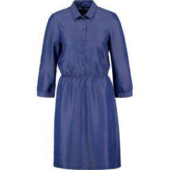 Sukienki hiszpanki: YAS YASCAN Sukienka koszulowa night sky