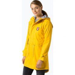 Derbe - Kurtka damska, żółty. Żółte kurtki damskie marki Derbe. Za 589,95 zł.