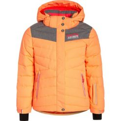 Icepeak HOLLY Kurtka narciarska abricot. Brązowe kurtki dziewczęce sportowe Icepeak, z materiału, narciarskie. W wyprzedaży za 341,10 zł.