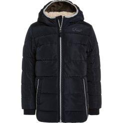 Tumble 'n dry BEADEN Kurtka zimowa night blue. Niebieskie kurtki chłopięce zimowe marki Tumble 'n dry, z materiału. W wyprzedaży za 287,20 zł.