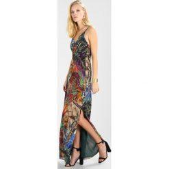 Długie sukienki: MARCIANO LOS ANGELES SUMMER LONG DRESS Długa sukienka summer tropical