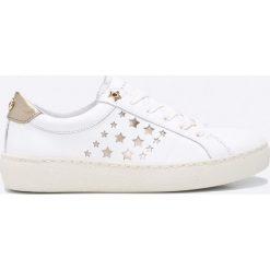 Tommy Hilfiger - Buty. Szare buty sportowe damskie marki TOMMY HILFIGER, z gumy. W wyprzedaży za 359,90 zł.