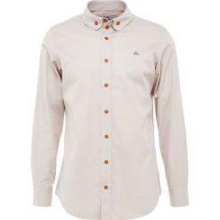 Vivienne Westwood Koszula beige. Brązowe koszule męskie na spinki Vivienne Westwood, m, z bawełny. Za 909,00 zł.