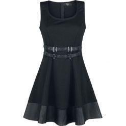 Black Premium by EMP Sweet Miracle Sukienka czarny. Czarne sukienki na komunię marki Black Premium by EMP, xl, z poliesteru. Za 184,90 zł.
