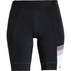 Gore Wear Krótkie spodenki sportowe black/asteroid grey. Czarne spodenki sportowe męskie Gore Wear, z elastanu, wspinaczkowe. W wyprzedaży za 407,20 zł.