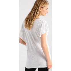 T-shirty damskie: 9Fashion OVA Tshirt z nadrukiem cream