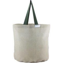 Shopper bag damskie: CUBA Green Bag