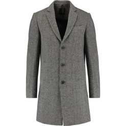 Minimum GLEASON Płaszcz wełniany /Płaszcz klasyczny grey melange. Szare płaszcze wełniane męskie marki Minimum, m, klasyczne. W wyprzedaży za 484,50 zł.