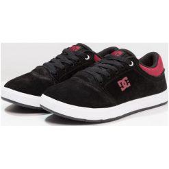 Tenisówki męskie: DC Shoes CRISIS Buty skejtowe black
