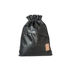 Worek Plecak MROCZNY OGRÓD III. Czarne plecaki damskie Aleworek. Za 119,00 zł.