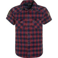 Petrol Industries Koszula fire red. Czerwone bluzki dziewczęce bawełniane marki Petrol Industries. W wyprzedaży za 156,75 zł.