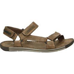 Sandały męskie: Sandały męskie - 75130360SMAW8