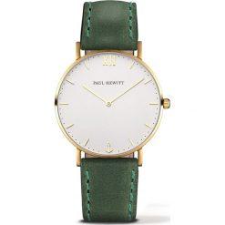 Zegarek unisex Paul Hewitt Sailor Line PH-SA-G-ST-W-12M. Szare zegarki męskie marki Paul Hewitt. Za 675,00 zł.