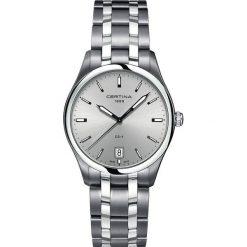 RABAT ZEGAREK CERTINA DS-4 C022.410.11.031.00. Szare zegarki męskie CERTINA, ze stali. W wyprzedaży za 1641,20 zł.
