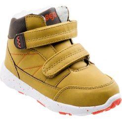 Buciki niemowlęce: BEJO Buty dziecięce Lasio Kids Camel / Orange r. 25