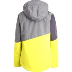Brunotti IDAHO  Kurtka snowboardowa night blue. Żółte kurtki chłopięce Brunotti, z materiału, narciarskie. W wyprzedaży za 377,10 zł.