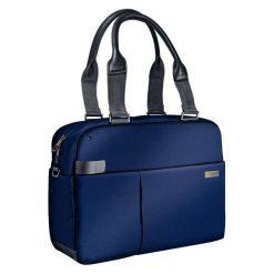 Torba Leitz Bag Laptop Shopper 13.3 (60180069). Niebieskie torby na laptopa Leitz. Za 314,00 zł.