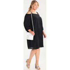 Sukienki hiszpanki: Dorothy Perkins Curve Sukienka letnia black