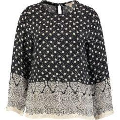 Bluzki asymetryczne: White Stuff ANNA Bluzka black