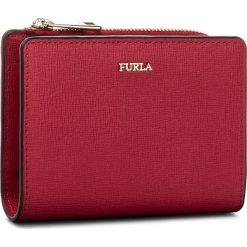 Mały Portfel Damski FURLA - Babylon 943513 P PU75 B30 Ruby. Czerwone portfele damskie Furla, ze skóry. Za 540,00 zł.