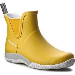 Kalosze damskie: Kalosze TRETORN – Öresund 473111 Yellow/White 70