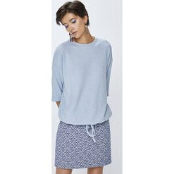 Medicine - Bluza Basic. Szare bluzy damskie marki MEDICINE, l, z dzianiny. W wyprzedaży za 49,90 zł.