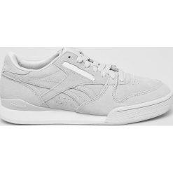 Reebok Classic - Buty Phase 1 Pro. Szare buty sportowe damskie reebok classic Reebok Classic, z gumy. W wyprzedaży za 319,90 zł.