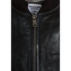 Redskins KING Kurtka zimowa black. Czarne kurtki dziewczęce zimowe marki Redskins, z materiału. W wyprzedaży za 575,20 zł.