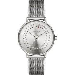 Zegarek FURLA - Giada Date 996289 W W520 I49 Color Silver. Szare zegarki damskie marki Furla. Za 595,00 zł.
