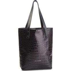 Torebka EVA MINGE - Evora 4L 18NN1372664EF  501. Czarne torebki klasyczne damskie Eva Minge, ze skóry. W wyprzedaży za 449,00 zł.