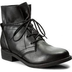 Buty zimowe damskie: Botki KAZAR - Dalma 31368-01-00 Czarny
