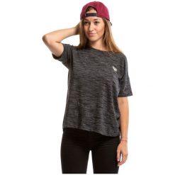 Nugget T-Shirt Damski Mercy T-Shirt S Ciemnoszary. Brązowe t-shirty damskie Nugget, s. Za 75,00 zł.