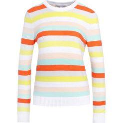 Swetry klasyczne damskie: Rebecca Minkoff CAHUILLA  Sweter multicoloured