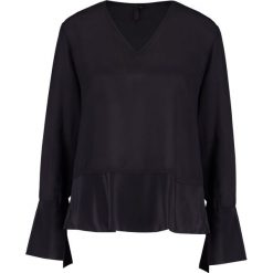 Bluzki asymetryczne: Topshop BOUTIQUE Bluzka black